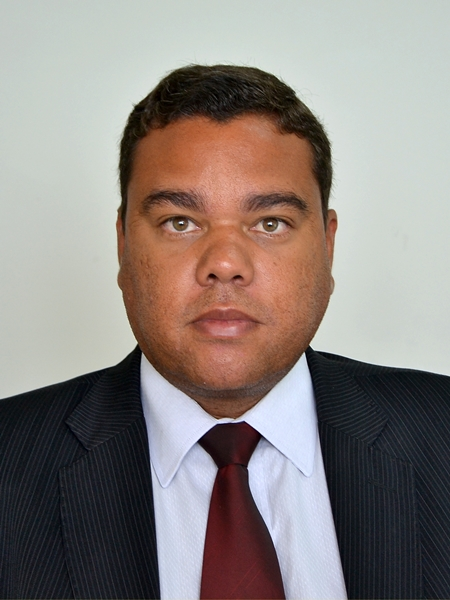 Antonio Ed Souza Santana