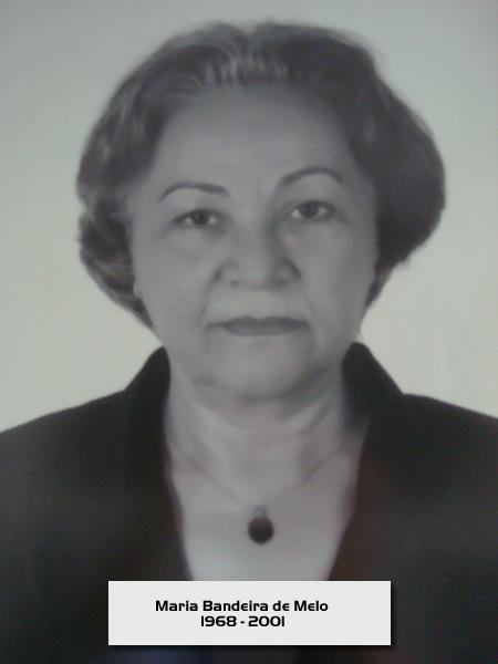 Maria Bandeira