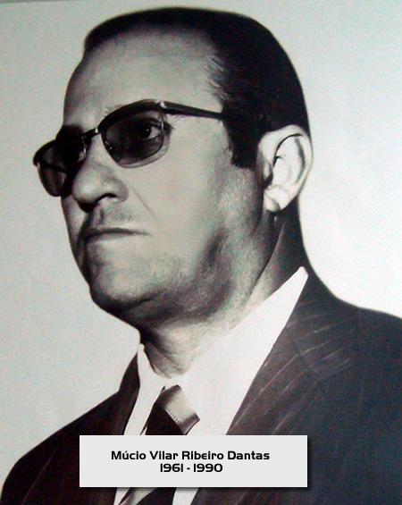Múcio Vilar