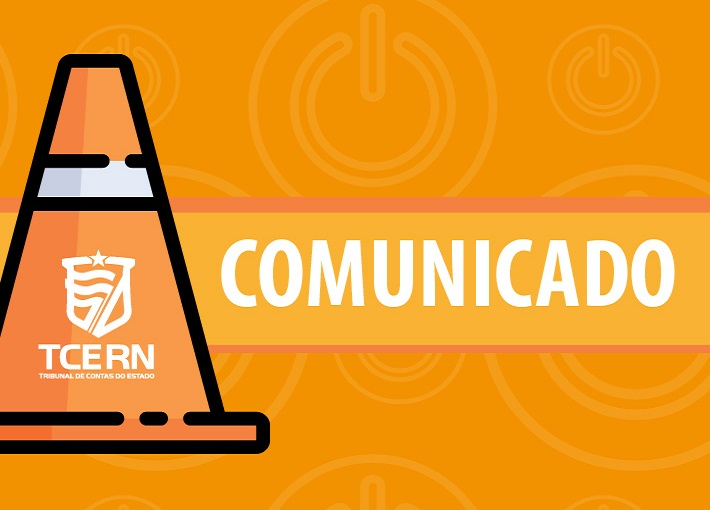 Sistemas de informação e acesso ao site do TCE estarão indisponíveis  durante todo o dia neste sábado 43395e76c9d6c