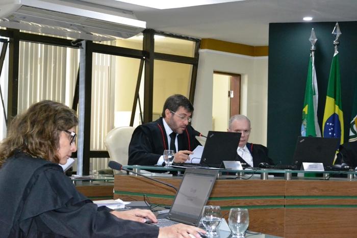 Conselheiro Carlos Thompson será relator das Contas Anuais de Governo  referentes a 2019